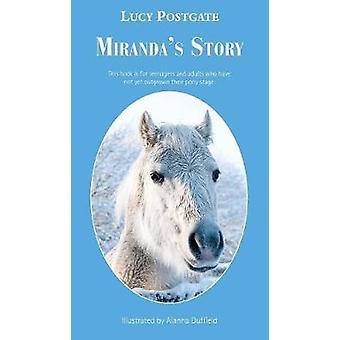 Miranda&s Story av Lucy Postgate - 9781786239860 Bok