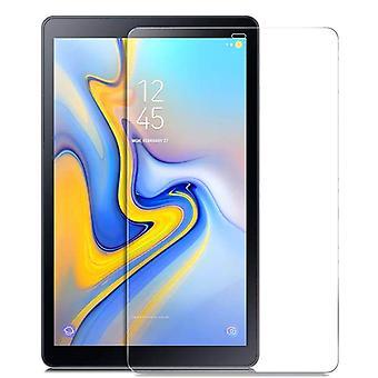 Gehärtetes Glas Bildschirmschutz Samsung Galaxy Tab A 10.5 T590 Transparent