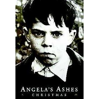 أنجيلا & أبوس& رماد (جانب واحد) ملصق السينما الأصلي