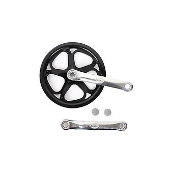 ETC Chainset Alloy/Steel 48T 170mm With Guard