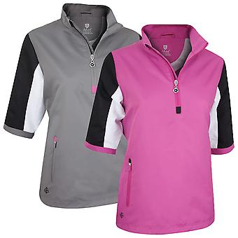 Island Green Womens 2019 Golf 1872 Windstopper Waterproof Top
