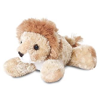"""Aurora World 8"""" Plush Mini Flopsie Lionel Lion"""