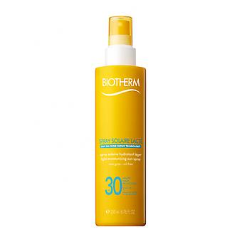 Biotherm Meer Sonne Wind Reparatur Spray solaire lacté ultra-light spray spf30 200ml