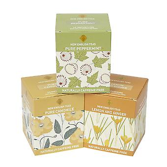 Wellbeing tea selection calm me 30 teabags