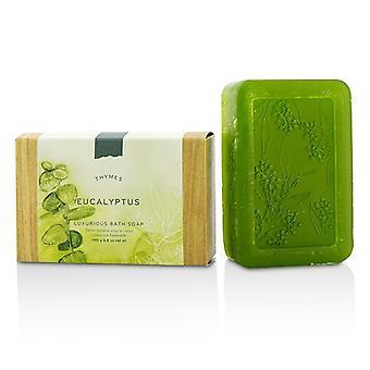 Thymes Eucalyptus Luxurious Bath Soap 190g/6.8oz