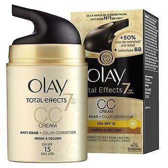 Olay Totaal aantal effecten CC Cream
