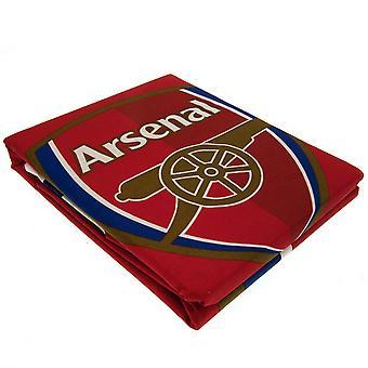 Arsenal FC pulso solo fundas nórdicas