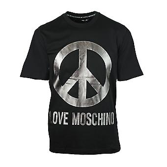 Amore Moschino M 4 732 2Y M 3876 C74 T-Shirt