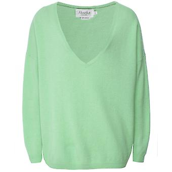 Absolut Cachemire Cachemire Angele V-Neck Jumper