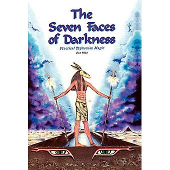 The Seven Faces of Darkness by Webb & Don