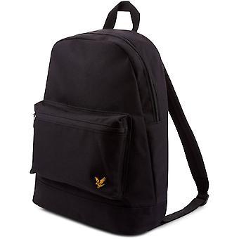 Lyle & Scott Backpack Bag Black 56