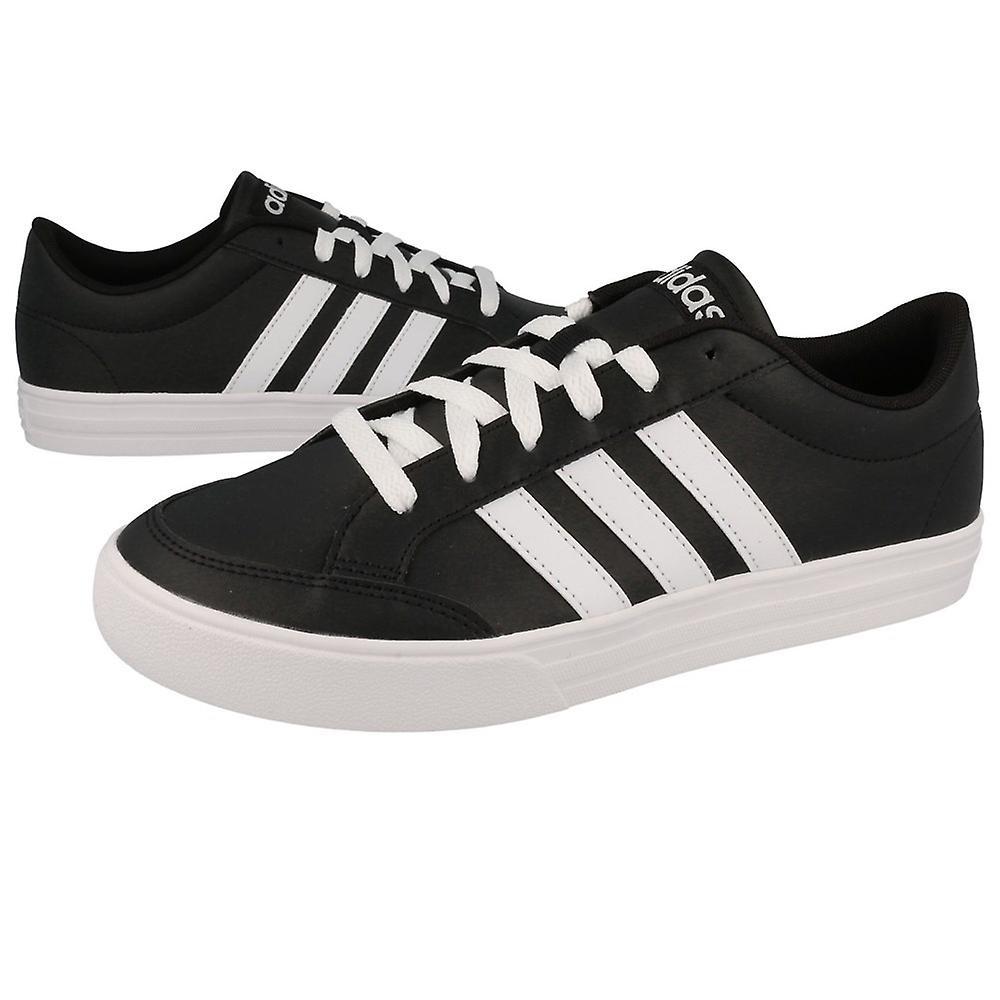 Adidas VS Set BC0131 uniwersalne buty męskie przez cały rok