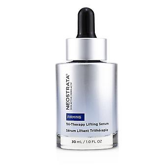 Hud aktiv derm actif oppstrammende tri terapi løfte serum 30ml/1oz