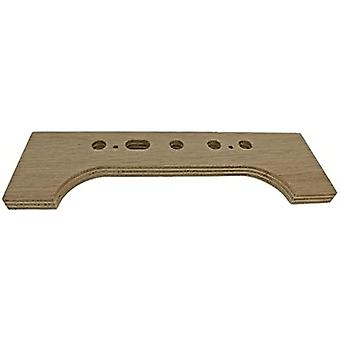 Hermle mounting board 451.053 & 1151.053