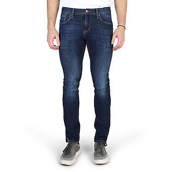 Tommy hilfiger men's jeans blue mw0mw02318