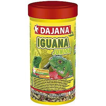 Dajana Alimento Iguana Joven 250ml/135 Grs (Reptiles , Reptile Food)