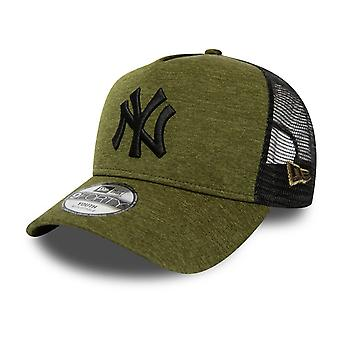 Ny æra a-ramme trucker barn cap - SHADOW New York Yankees