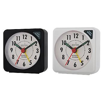 Acctim Ingot Mini Alarm Clock