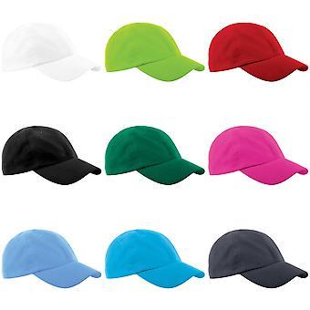 市ジュニア低プロファイル野球帽/Schoolwear/帽子