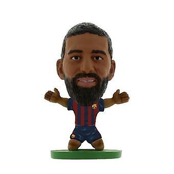 Soccerstarz Barcelona Arda Turan (2018) Home Kit