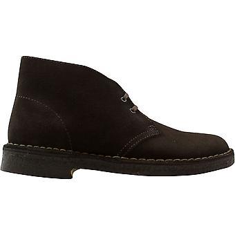 Clarks Desert Boot Core Ruskea 26031692 Miesten's