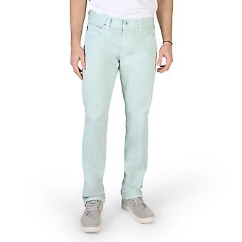 Armani Jeans Original Men Spring/Summer Trouser Blue Color - 58262