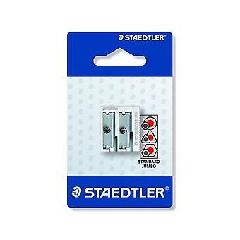 Staedtler sharpener blistercard 510 20 BKD