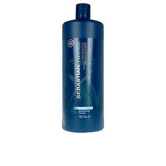 Sebastian Twisted Shampoo Elastic Cleanser For Curls 1000 Ml Unisex