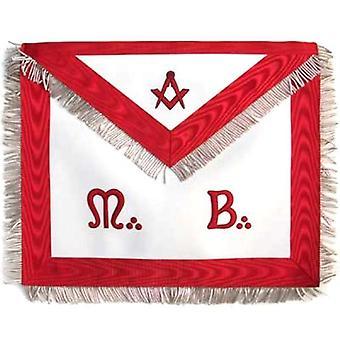Masonic skotske rite aasr ære forklæde