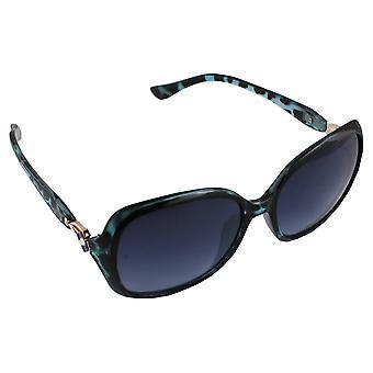 Solbriller UV 400 Oval Leopard Grøn 2772_12772_1