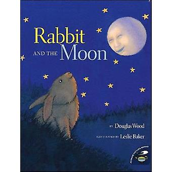 Rabbit and the Moon by Wood & Douglas