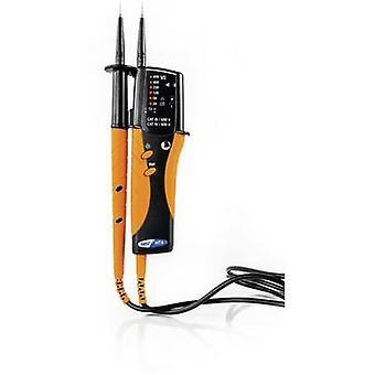 HT Instruments HT6 Two-pole voltage tester CAT III 690 V, CAT IV 600 V LED, Acoustic