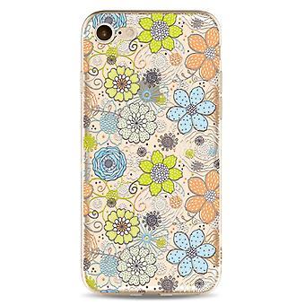 פרח כוח-iPhone SE (2020)