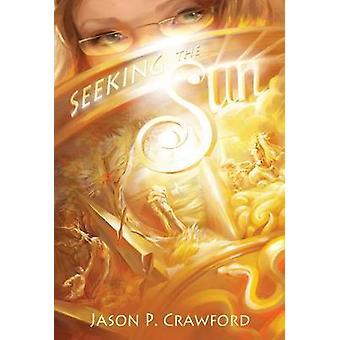 Seeking the Sun by Newman & Jason P