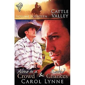 Cattle Valley Vol 14 by Lynne & Carol