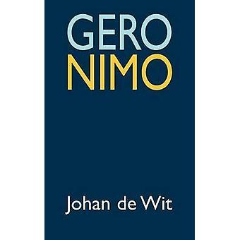 Gero Nimo by De Wit & Johan