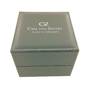 Carl von Zeyten Men's Watch Wristwatch Automatic NO.30 CVZ0030BKMB