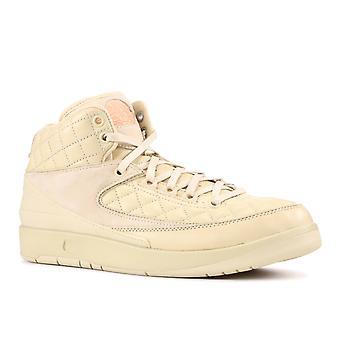 Air Jordan 2 R Js Dn Bg (Gs) 'Don C Beach' - 839604-250 - Shoes