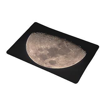 Flannel Moon Rug