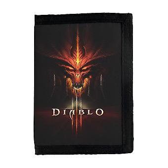 Portofel Diablo