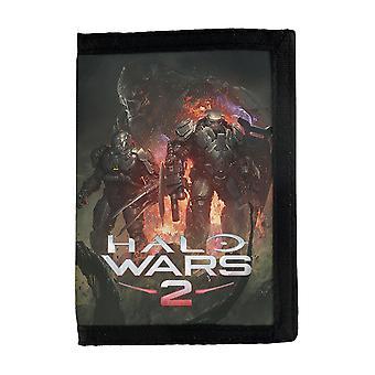 Halo Wars 2 Carteira