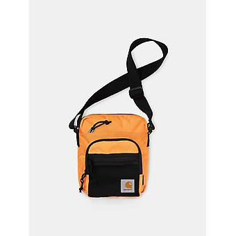 Carhartt WIP Delta Strap Bag - Pop Orange