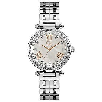 Gc Guess Collection Y46002l1mf Prime Chic Dames Horloge 36 Mm