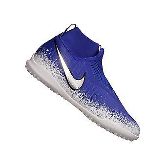 Nike JR Phantom Vsn Academy DF TF AO3292410 futbol tüm yıl çocuk ayakkabıları