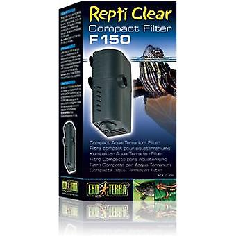 Exo Terra Repti Clear F150 Filter (Reptiles , Humidity Tools , Filters and Pumps)