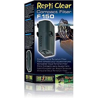 EXO Terra Repti klart F150 Filter (krybdyr, luftfugtighed værktøjer, filtre og pumper)