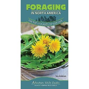 Fouragering i Nordamerika - Top 12 Planter at opsøge af Tom Ander