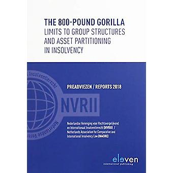The 800-Pound Gorilla - Limits to Group Structures and Asset Partition