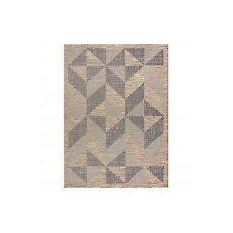 Rug SISAL FORT 36216582 Triangles beige