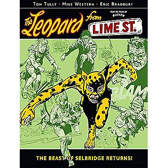 The Leopard From Lime St 2 by Tom Tully - 9781781086780 Book